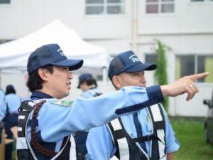 神奈川県 イベント警備 アルク