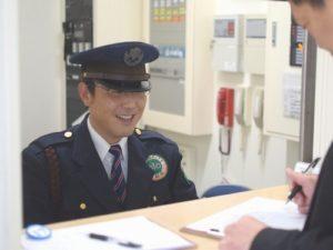 病院施設の警備スタッフ 千葉県 アルク