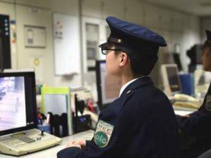 千葉県 施設警備 アルク
